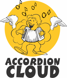 Accordion Cloud .Scot